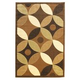 Metro Brown Rug