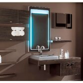"Concept One 55"" Bathroom Vanity Set"