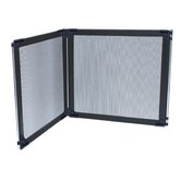 Play Safe Fence with 2 Panels