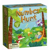Educational Insights Board Games & Accessories