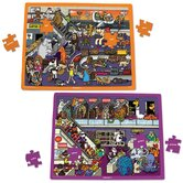 Educational Insights Puzzles