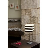 Cebra One Light Table Lamp