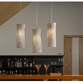Gea One Light Ceiling Pendant