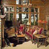 Fireside Lodge Living Room Sets