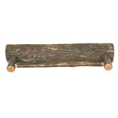 Hickory Towel Bar