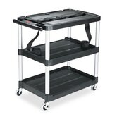 Rubbermaid AV Carts