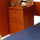 Berg Furniture Kids Nightstands