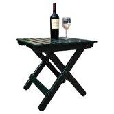 Shine Company Inc. Outdoor Tables