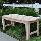 Oakland Living Outdoor Benches