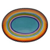 Certified International Serving Dishes & Platters