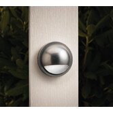 Deck Landscape 12V Deck Light in Brushed Nickel