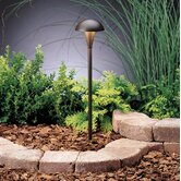Architectural Bronze Eclipse Landscape Path Light