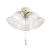 Kichler Ceiling Fan Light Kits