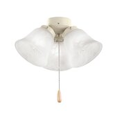 Kichler Ceiling Fan Light Kits