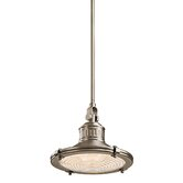 Sayre 1 Light Pendant Light