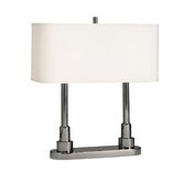 Robson Two Light Desk Lamp