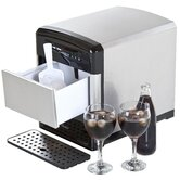 Table-Top Compact Ice Maker