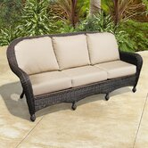 Montclair Deep Seating Group with Cushions