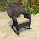 Montclair Indoor / Outdoor Rocking Chair