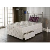 New Majestyk Tufted Mattress