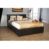 Galaxy Bed Framestead with Storage