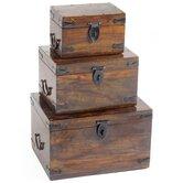William Sheppee Decorative Baskets, Bowls & Boxes