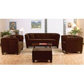 Dave 3 pc. Living Room Set