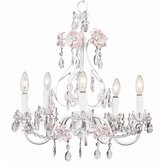 Jubilee Collection Chandeliers