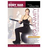 BodyBar Exercise DVDs