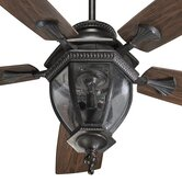 52&quot; Baltic  5 Blade Patio Ceiling Fan