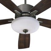 52&quot; Ashlar 5 Blade Ceiling Fan