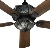 52&quot; Auburn 5 Blade Patio Ceiling Fan