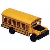 Town Trucks School Bus