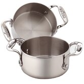 Specialties Stainless Steel Soup Ramekin (Set of 2)