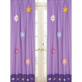 Daisies Collection Window Panels
