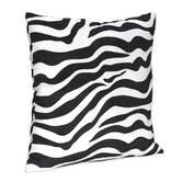 Zebra Pink Collection Decorative Pillow