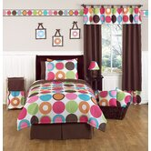 Deco Dot Children's and Teen Full / Queen Bedding Collection