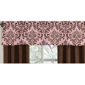 Nicole Collection Window Valance