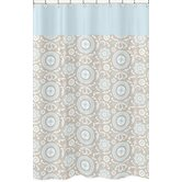 Sweet JoJo Designs Shower Curtains