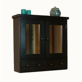 Kudos Large Wall Mounted Bathroom Cabinet