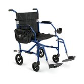 Freedom 2 Transport Chair