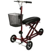 Weil Knee Walker, Generation 2