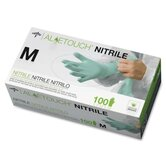 aloe touch Nitride Powder-Free Exam Gloves