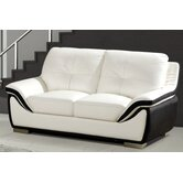 Decator Loveseat