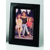 Budd Leather Picture Frames