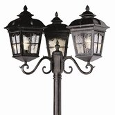 "86""x 30"" Outdoor Post Lantern"
