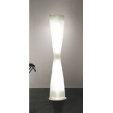 Helix Two Light Floor Lamp