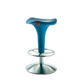 Zanzibar Stool with Gas Lift Adjustable Height