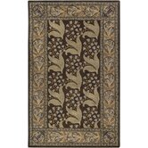 Smithsonian Beige Rug