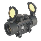 Red Dot Crossbow Scope in Matte Black